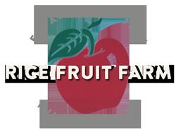 Rice Fruit Farm logo