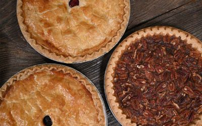 Rice Fruit Farm Homemade Fresh Baked Pies In Wilbraham Massachusetts