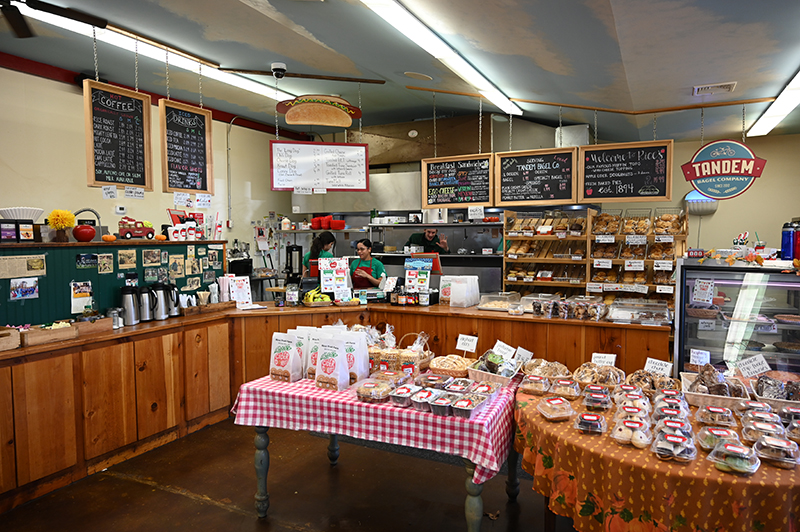 Rice Fruit Farm, local bake shop, breakfast place, wilbraham ma