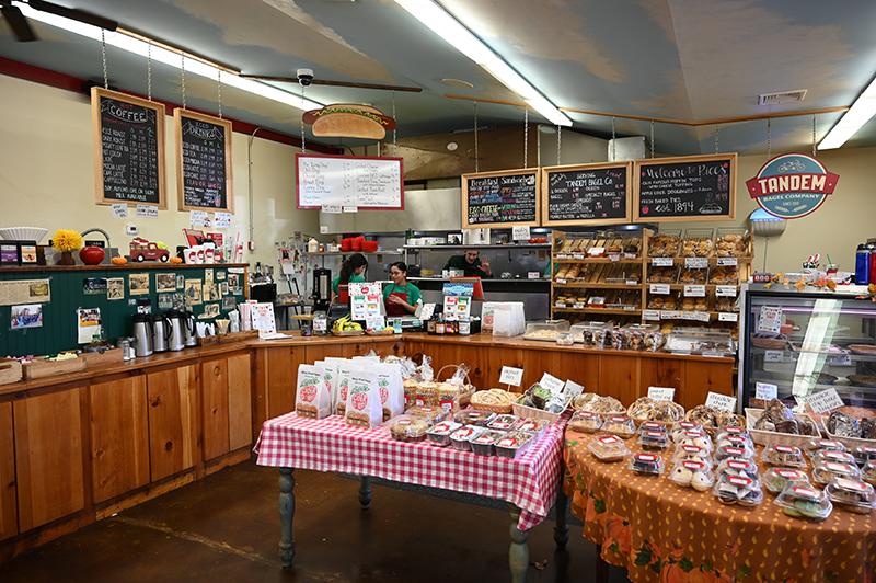 Rice Fruit Farm, local bake shop, breakfast place, wilbraham ma